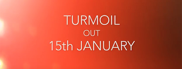 FIRST VIDEO 'Turmoil' is out!