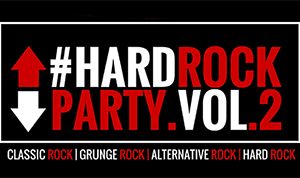 'Day by Day' in 'Hardrockparty Vol. 2'