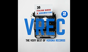 'Time is Up' in The Very Best of Verona Records Vol.2