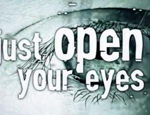 "NEW LYRIC VIDEO ""Heavier"" online!"
